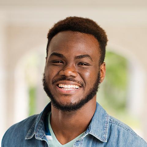 Andrew Okorodudu